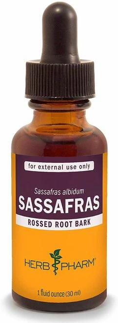 Herb Pharm Sassafras  30 ml