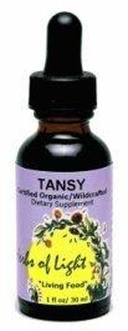 Herbs of Light Tansy  30 ml