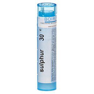 Boiron Sulphur 30 C  80 ct
