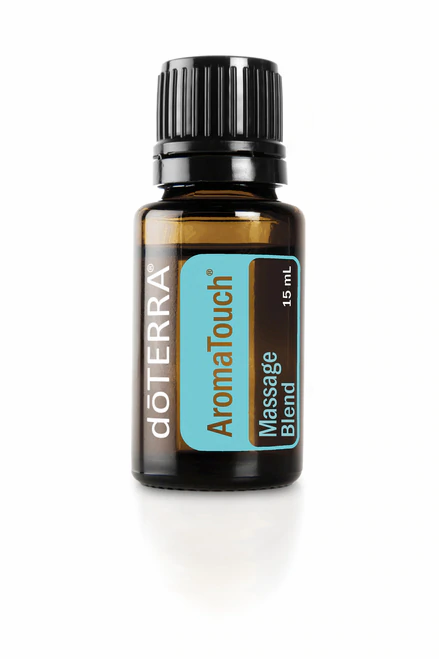 doTERRA Essential Oil Blend AromaTouch 15 ml