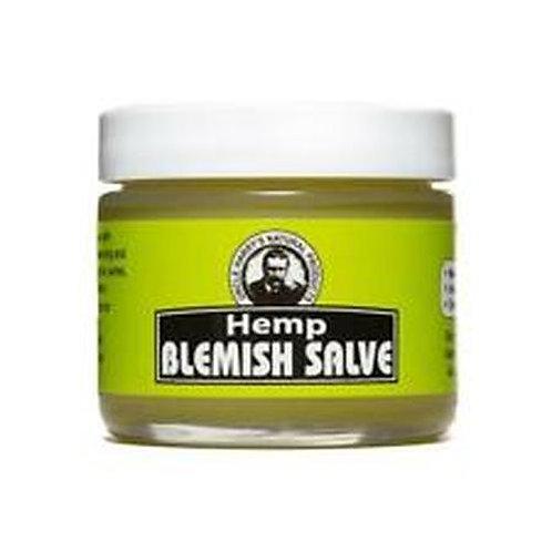 Uncle Harry's Hemp Blemish Salve  60 ml