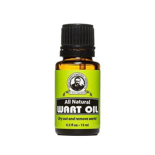 Uncle Harry's Wart Oil  15 ml