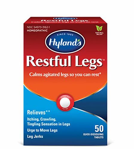 Hyland's Restful Legs  50 tabs