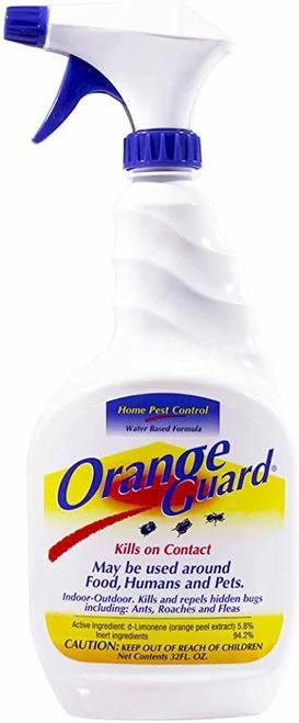 Orange Guard Pest Control  32 oz
