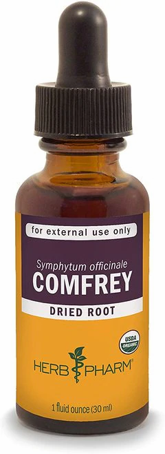 Herb Pharm Comfrey  30 ml