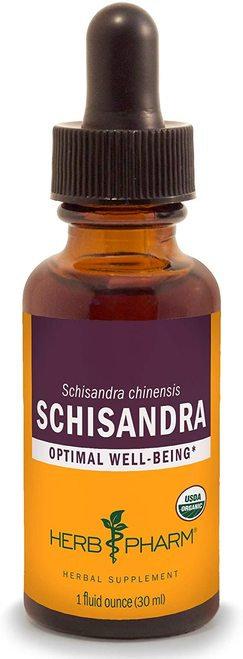 Herb Pharm Schisandra  30 ml