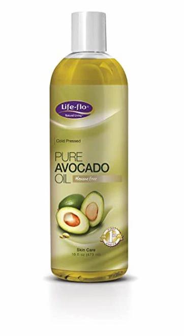 Life-flo Avocado Oil  473 ml