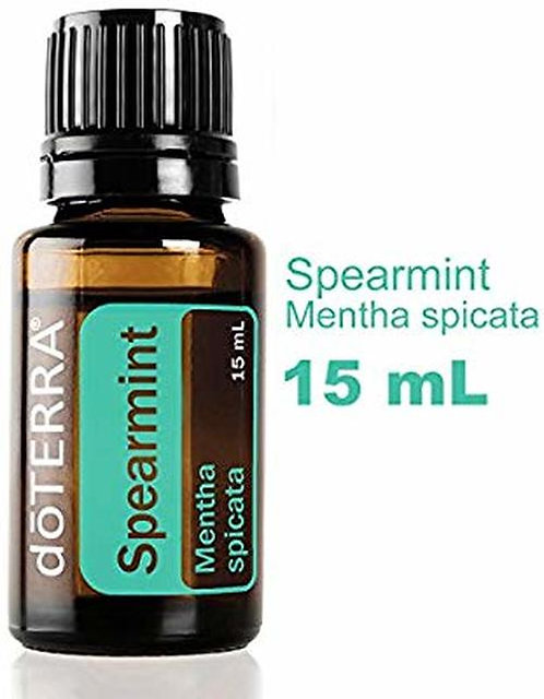 doTERRA Essential Oil Spearmint 15 ml