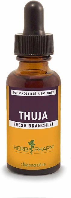 Herb Pharm Thuja  30 ml
