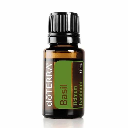doTERRA Essential Oil Basil 15 ml