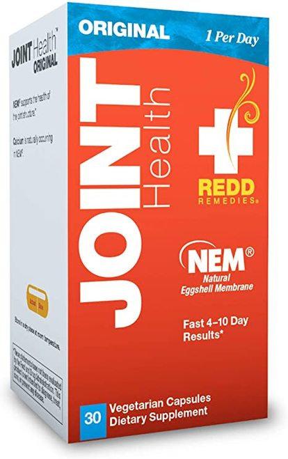 Redd Remedies Joint Health Original 30 caps