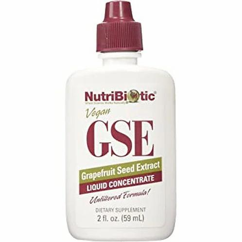 NutriBiotic GSE  59 ml