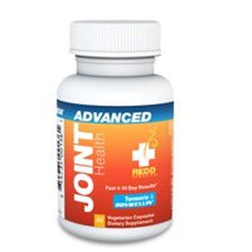 Redd Remedies Joint Health Advanced 20 caps