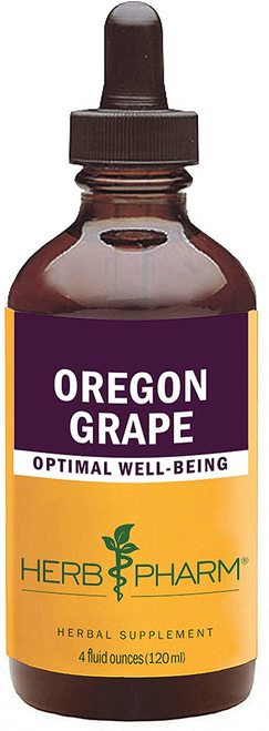 Herb Pharm Oregon Grape  30 ml