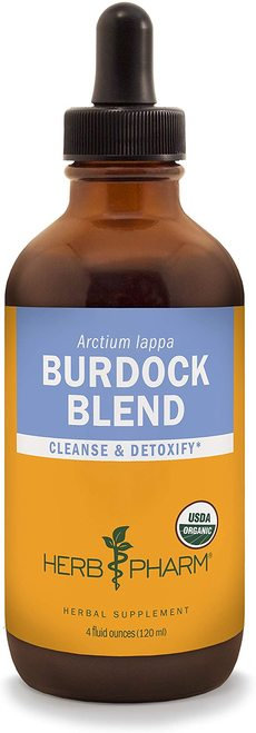 Herb Pharm Burdock Blend  30 ml