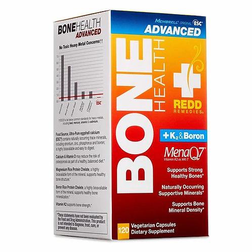 Redd Remedies Bone Health Advanced 120 caps