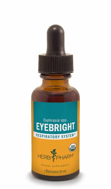 Herb Pharm Eyebright   30 ml