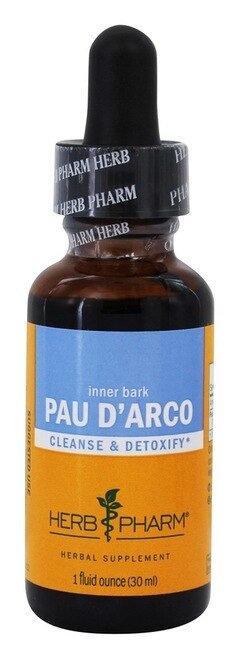 Herb Pharm Pau D'Arco  30 ml