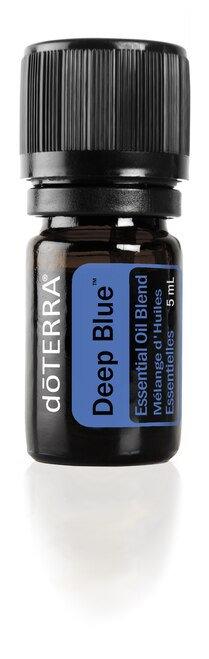 doTERRA Essential Oil Blend Deep Blue15 ml