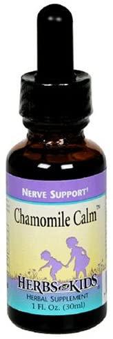 Herbs for Kids Chamomile Calm   30 ml
