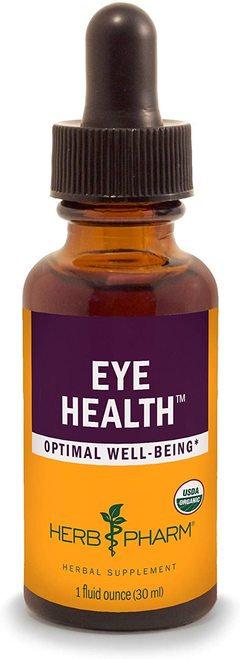 Herb Pharm Eye Health  30 ml
