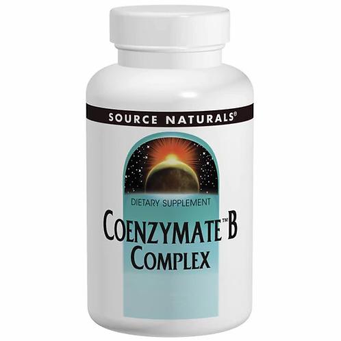 Source Naturals Coenzymate B Complex Orange  60 lozenges