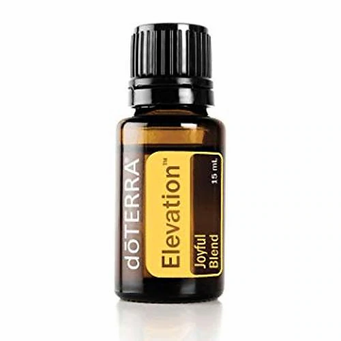 doTERRA  Essential Oil Blend Elevation 15 ml