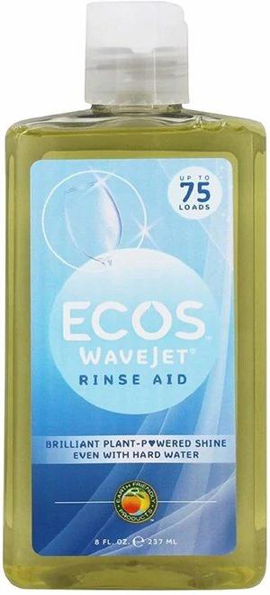 Ecos Wave Jet Rinse Aid  237 ml