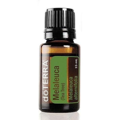 doTERRA Essential Oil Melaleuca 15 ml