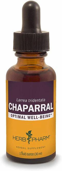 Herb Pharm Chaparral  30 ml
