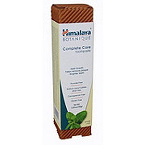 Himalaya Complete Care Toothpaste Spearmint 1 ct