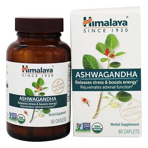 Himalaya Ashwagandha 60 caps