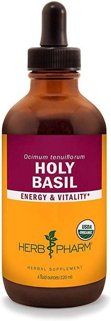 Herb Pharm Holy Basil  30 ml