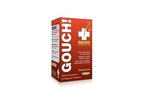 Redd Remedies Gouch! 60 caps