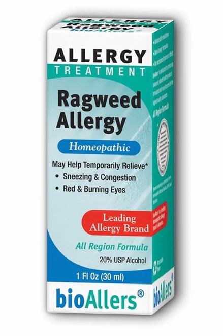 bioAllers Ragweed Allergy  30 ml