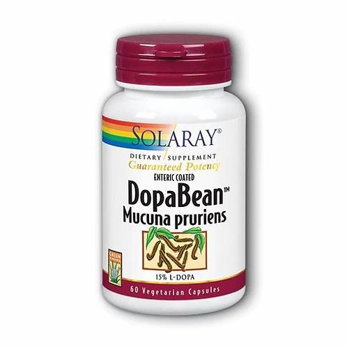 Solaray DopaBean 60 caps