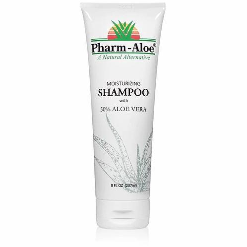 Pharm-Aloe Shampoo   237 ml