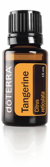 doTERRA Essential Oil Tangerine 15 ml