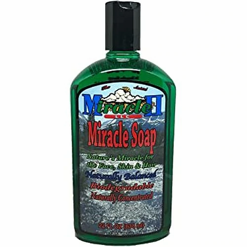 Miracle II Miracle Soap  638 ml