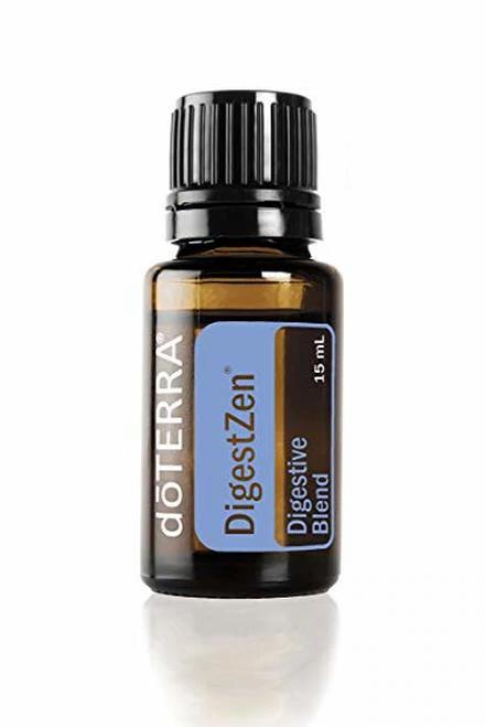 doTERRA Essential Oil Blend DigestZen 15 ml