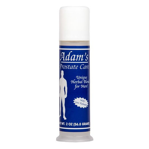 HM Enterprises Adam's Prostate Care