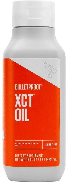 Bulletproof XCT Oil Smart Fat  473 ml