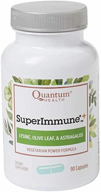 Quantum Health SuperImmune  90 caps