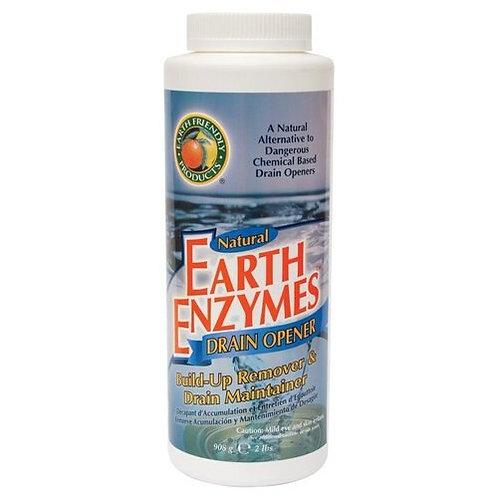 Earth Enzymes Drain Opener  908 g