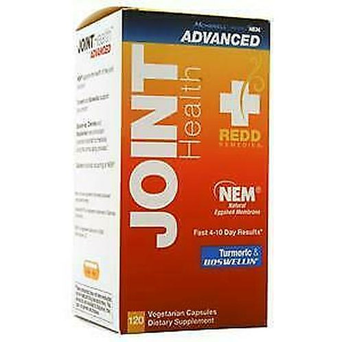 Redd Remedies Joint Health Advanced 120 caps