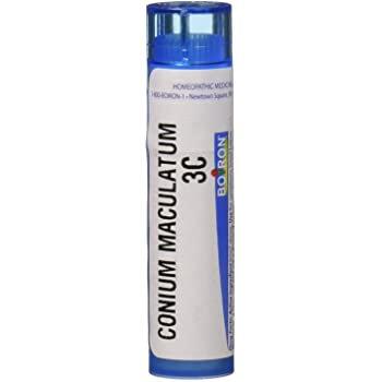 Boiron Conium maculatum 30 C  80 ct