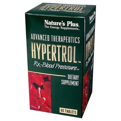 NaturesPlus Hypertrol Blood Pressure  60 tabs