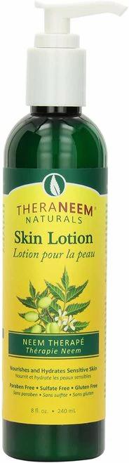 Theraneem Naturals Skin Lotion  240 ml