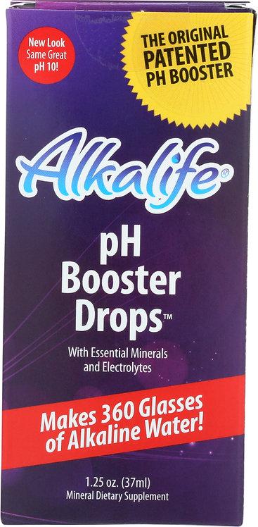 Alkalife pH Booster Drops  37 ml
