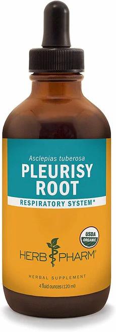 Herb Pharm Pleurisy Root  30 ml